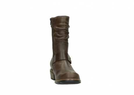wolky bottes mi hautes 00572 lis 50152 cuir taupe_18