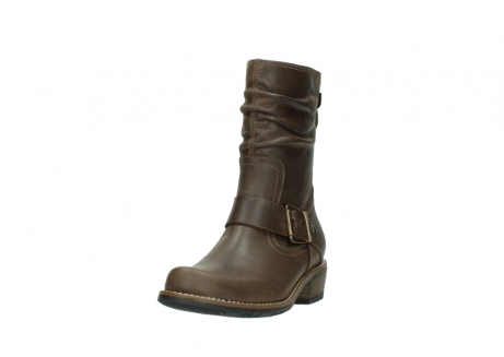 wolky bottes mi hautes 00572 lis 50152 cuir taupe_21