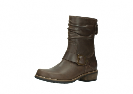 wolky bottes mi hautes 00572 lis 50152 cuir taupe_23