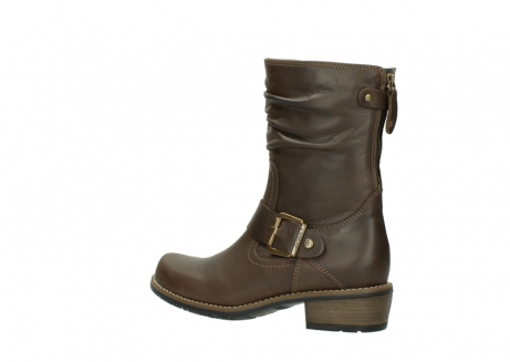 wolky bottes mi hautes 00572 lis 50152 cuir taupe_3