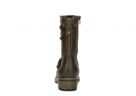 wolky bottes mi hautes 00572 lis 50152 cuir taupe_7