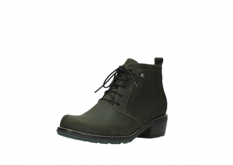 wolky bottines a lacets 00534 indus 11732 nubuck vert_22