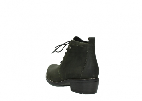 wolky bottines a lacets 00534 indus 11732 nubuck vert_5