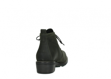 wolky bottines a lacets 00534 indus 11732 nubuck vert_8