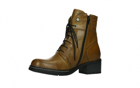 wolky bottines 01260 red deer 30925 cuir ocre fonce_11