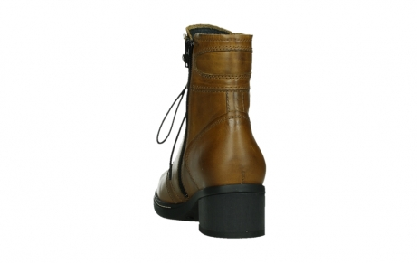 wolky bottines 01260 red deer 30925 cuir ocre fonce_18