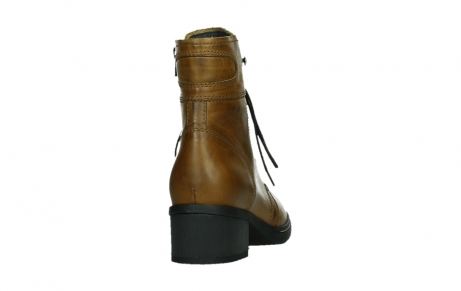 wolky bottines 01260 red deer 30925 cuir ocre fonce_20