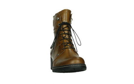wolky bottines 01260 red deer 30925 cuir ocre fonce_6