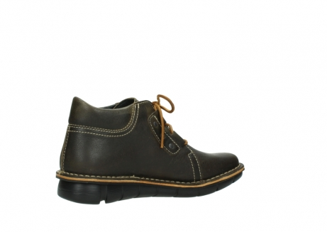 wolky bottines a lacets 08395 tara 50733 cuir vert_11