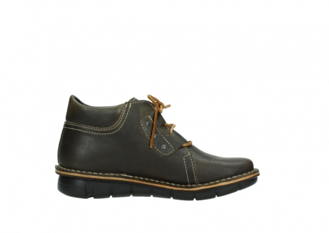 wolky bottines a lacets 08395 tara 50733 cuir vert_13