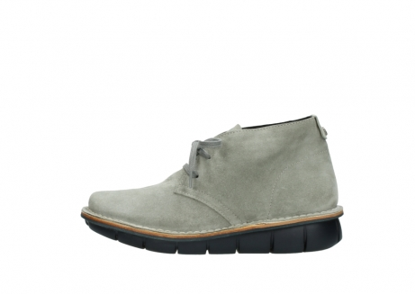 wolky bottines a lacets 08397 wilna 40157 suede taupe_1