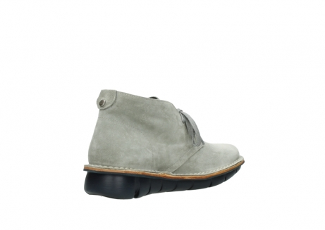 wolky bottines a lacets 08397 wilna 40157 suede taupe_10