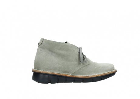 wolky bottines a lacets 08397 wilna 40157 suede taupe_12