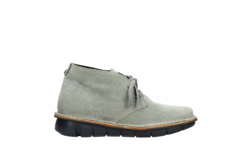 wolky bottines a lacets 08397 wilna 40157 suede taupe_13