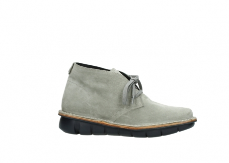 wolky bottines a lacets 08397 wilna 40157 suede taupe_14