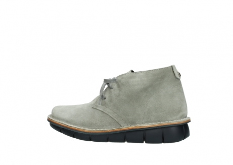 wolky bottines a lacets 08397 wilna 40157 suede taupe_2