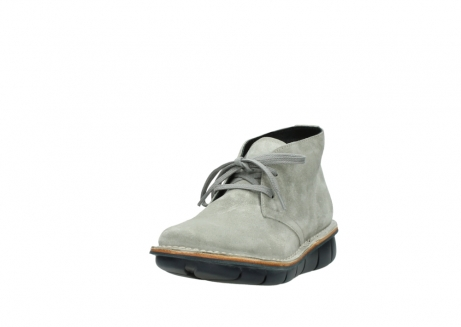 wolky bottines a lacets 08397 wilna 40157 suede taupe_21