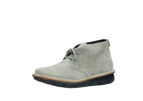 wolky bottines a lacets 08397 wilna 40157 suede taupe_23