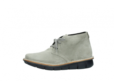 wolky bottines a lacets 08397 wilna 40157 suede taupe_24