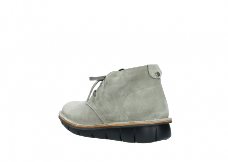 wolky bottines a lacets 08397 wilna 40157 suede taupe_4