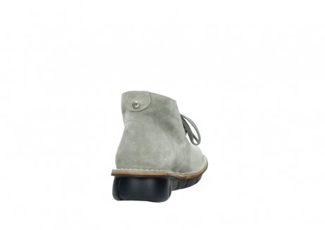 wolky bottines a lacets 08397 wilna 40157 suede taupe_8