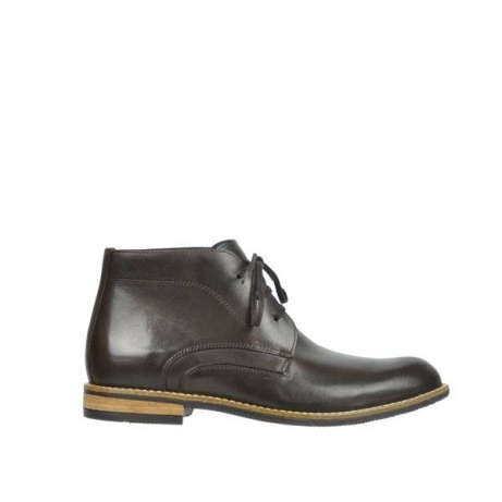 wolky bottines a lacets 09381 chicago