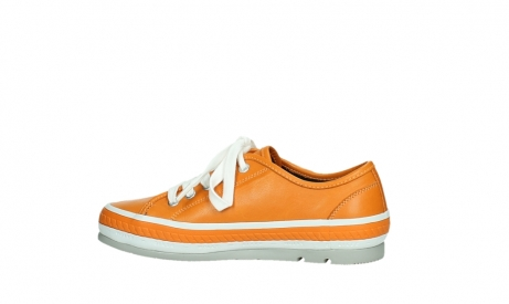 wolky chaussures a lacets 01230 linda 30550 cuir orange_14