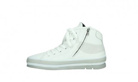wolky bottines a lacets 01231 fabiana 30100 cuir blanc_13