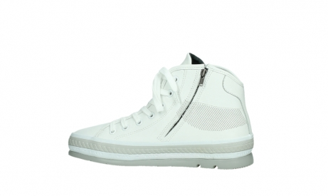 wolky bottines a lacets 01231 fabiana 30100 cuir blanc_14