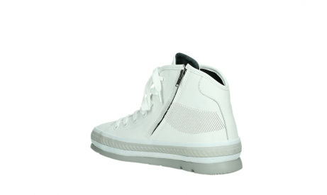 wolky bottines a lacets 01231 fabiana 30100 cuir blanc_16