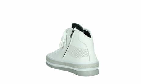 wolky bottines a lacets 01231 fabiana 30100 cuir blanc_17