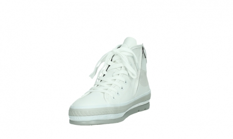 wolky bottines a lacets 01231 fabiana 30100 cuir blanc_9