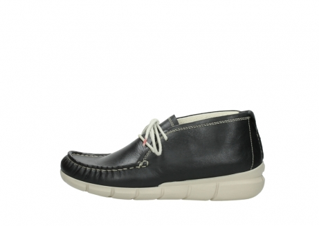 wolky chaussures a lacets 01501 ottawa 70000 cuir noir_1