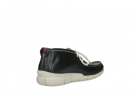 wolky chaussures a lacets 01501 ottawa 70000 cuir noir_10
