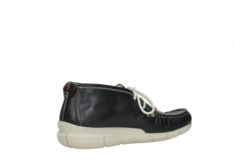 wolky chaussures a lacets 01501 ottawa 70000 cuir noir_11