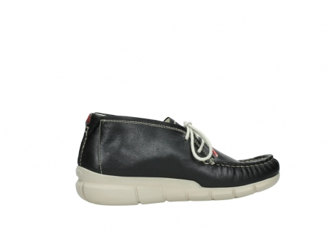 wolky chaussures a lacets 01501 ottawa 70000 cuir noir_12