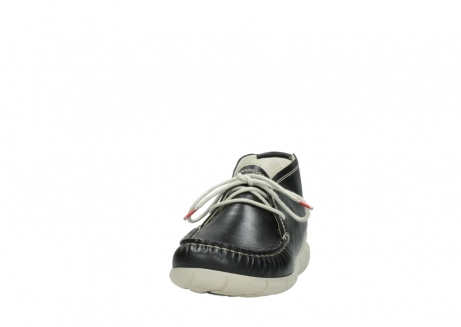 wolky chaussures a lacets 01501 ottawa 70000 cuir noir_20