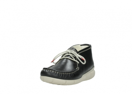 wolky chaussures a lacets 01501 ottawa 70000 cuir noir_21