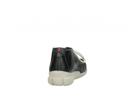 wolky chaussures a lacets 01501 ottawa 70000 cuir noir_8