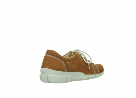 Wolky Confort Chaussures à lacets 01510?