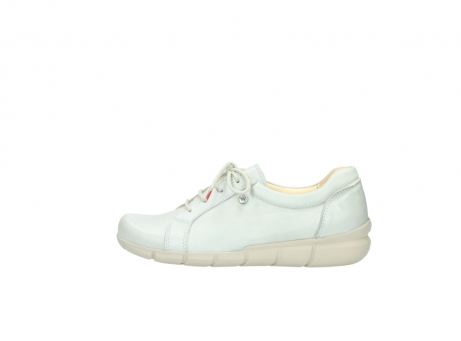 wolky chaussures a lacets 01510 pima 80120 cuir blanc casse_1