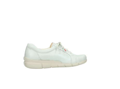 wolky chaussures a lacets 01510 pima 80120 cuir blanc casse_12