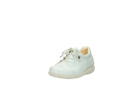 wolky chaussures a lacets 01510 pima 80120 cuir blanc casse_21