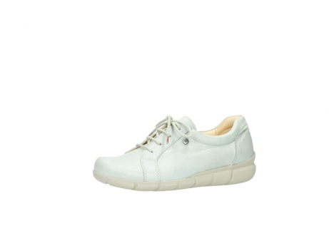 wolky chaussures a lacets 01510 pima 80120 cuir blanc casse_23