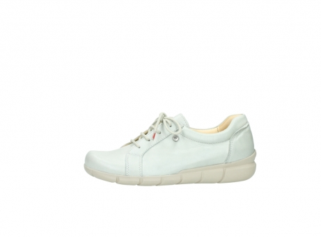 wolky chaussures a lacets 01510 pima 80120 cuir blanc casse_24