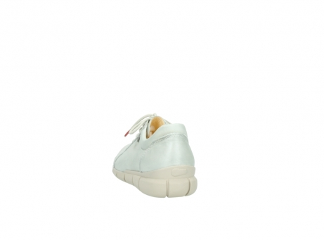 wolky chaussures a lacets 01510 pima 80120 cuir blanc casse_6