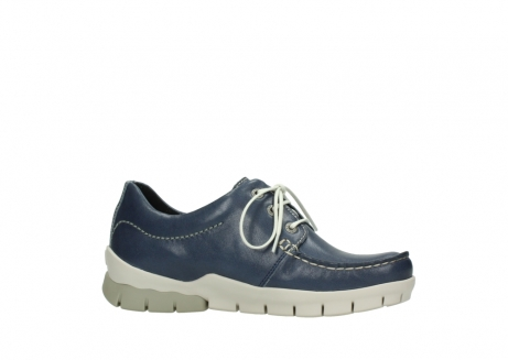 wolky chaussures a lacets 01750 natalia 70870 cuir bleu_14