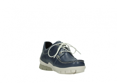 wolky chaussures a lacets 01750 natalia 70870 cuir bleu_17