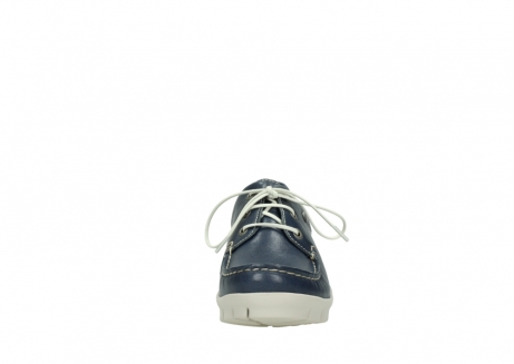 wolky chaussures a lacets 01750 natalia 70870 cuir bleu_19