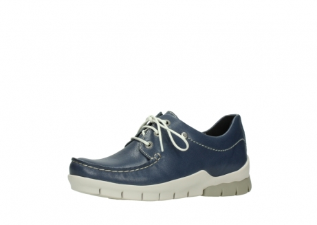 wolky chaussures a lacets 01750 natalia 70870 cuir bleu_23